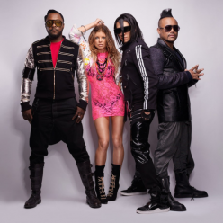The Black Eyed Peas (Блэк Айд Пис)