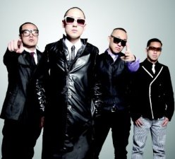 Far East Movement (FM)