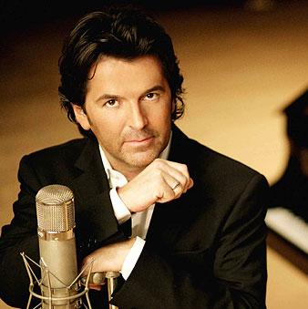 Thomas Anders «MODERN TALKING» (Томас Андерс)
